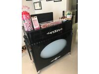 Nail Manicure Station & Hair Dressing Chair To Rent in modern new salon, London, W3 £150pw
