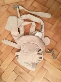 Tomy baby sling/carrier