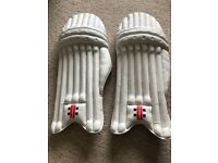 Cricket kit Bundle including Gunn and Moore bat