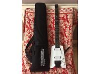 Steinberger Synapse headless Guitar Kiesel Carvin