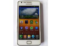 Samsung Galaxy S2 Phone - Unlocked / SIM Free / Any network