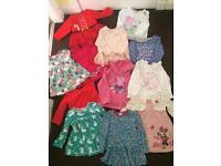 Clothes bundle 9-18months