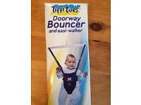 Boxed Tippitoes Doorway Bouncer