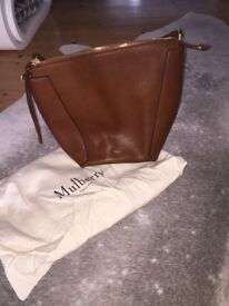 Genuine Mulberry Camden Handbag. £600