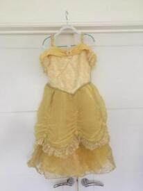 Beauty and the Beast Belle Dress Size Medium