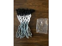 NBA HUFFY SPORTS BASKETBALL NET - BRAND NEW