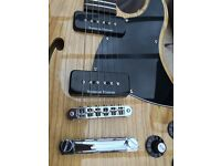 Fender JA 90 Jim Adkins signature thinline telecaster - as new and just reduced!