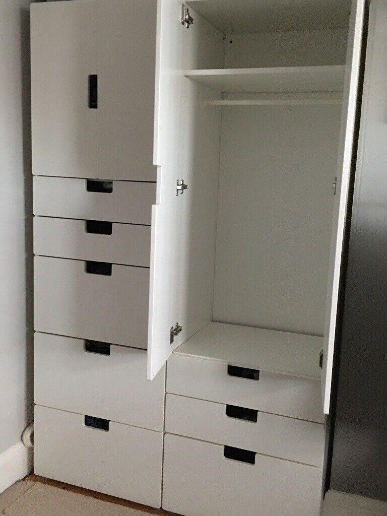 IKEA wardrobe | in Plymouth, Devon