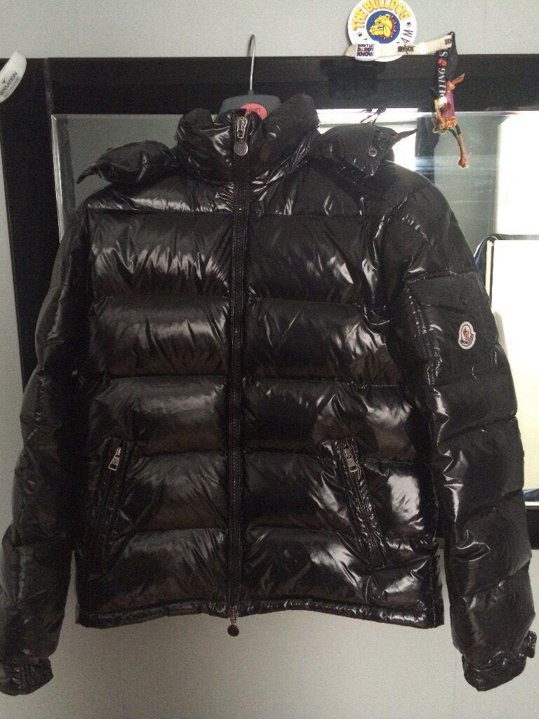 moncler maya coat