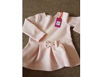 Teb Baker 5-6yr girl clothing