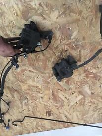 Honda Sh 125 set of brake callipers