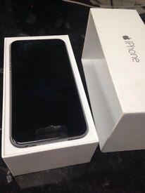 IPhone 6s 64gb like new.