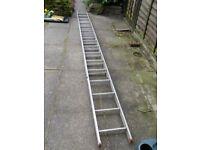 Aluminimum ladder for sale