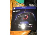 Revolution pro controller 2 - PS4