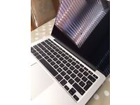 """Macbook Pro 13"""" - Boxed, Mint with Apple Care"""