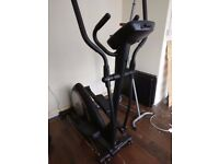 NordicTrack Audiostrider 400 Elliptical Cross Trainer - Excellent Condition