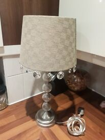 2 lamps FREE DELIVERY