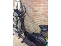 Reebok Cross trainer bike