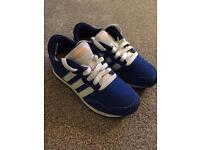 Addidas trainers size 2