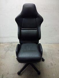 chair 'pilot'