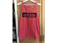 Size 16-18 Adidas Tank Top