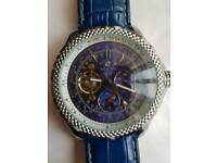 Bretling watch
