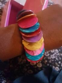 Ladies Bracelet with Gift Box
