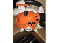 STIHL SH86C leaf blower new/boxed