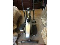 Cross Trainer excellent condition,