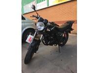 Sinnis Max 2 - 125 cc 4 stroke