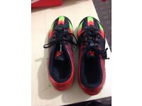 Messi football boots size7! BARGAIN!!!