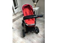 iCandy Peach Blossom 2 travel system