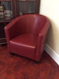 Tub Chairs x2 £25 each