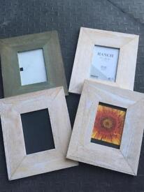 4 ikea photo frame for sale