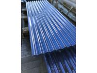 PVC Corrugated Roofing Sheet 7ft x 2ft 6inch