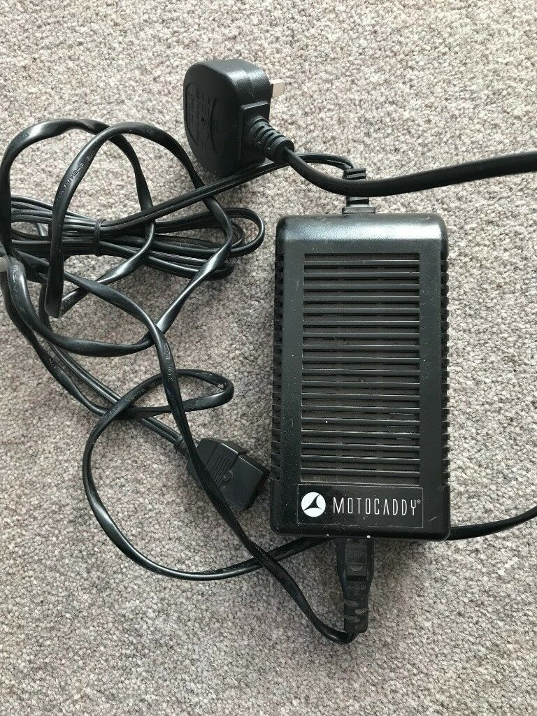 MOTOCADDY BATTERY CHARGER | in Coventry, West Midlands | Gumtree