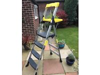 Costco Step Ladders