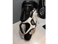 Audi sport golf bag