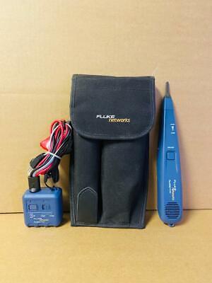 Fluke Networks Pro3000 Tone Generator And Probe