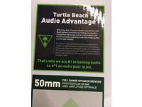 TURTLE BEACH HEADSET XL1