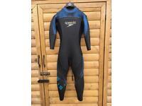 Speedo STR Tri-suit / wetsuit men's size XS