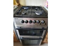Gas cooker 40 pounds