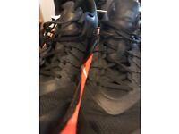 Nike men's performance train complete uk size 13 Black
