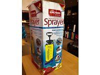 Professional Vehicle Washing Sprayer