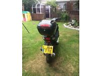 Twist and go moped for sale