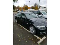 BMW 520d f10 Manual 6 speed