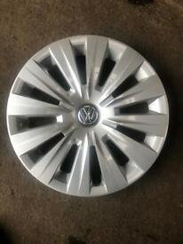 VW WHEEL TRIM