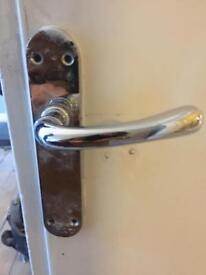 Chrome handles
