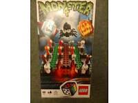 Monster 4 lego game