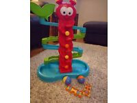 EARLY LEARNING CENTRE CLICK CLACK GAME